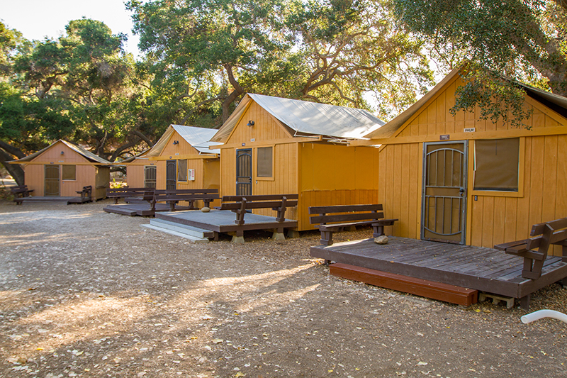 Forest Home Christian Camps Ojai Valley